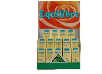 EQUILIBRE 7 GOCCE 30 ML