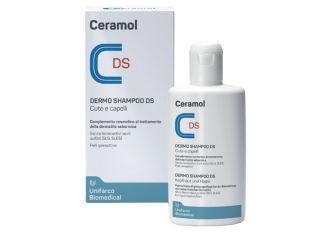 CERAMOL DS DERMO SHAMPOO 200 ML
