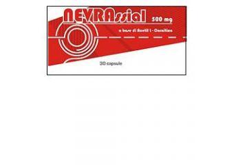 NEVRASSIAL 30 CAPSULE
