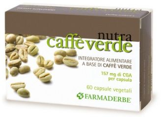 CAFFE' VERDE 60 CAPSULE 28,8 G