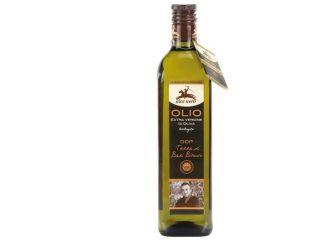 OLIO EXTRAVERGINE D'OLIVA DOP BIO TERRE DI BARI 750 ML