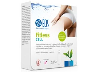 EOS FITLESS CELL 12 FIALE DA 20 ML