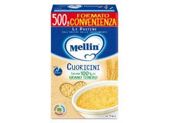 MELLIN CUORICINI 500 G