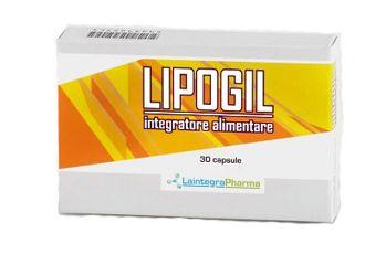 LIPOGIL 30 CAPSULE