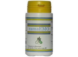 RAMAEMO 30 CAPSULE