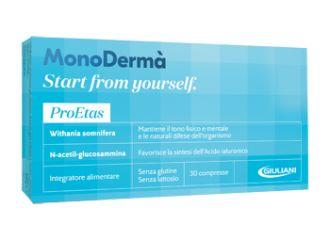 MONODERMA PROETAS 30 COMPRESSE