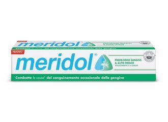 MERIDOL PROTEZIONE GENGIVE ALITO FRESCO 75 ML