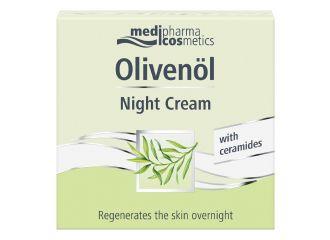 MEDIPHARMA OLIVENOL NIGHT CREAM 50 ML