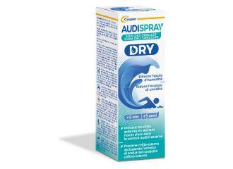 AUDISPRAY DRY 30 ML