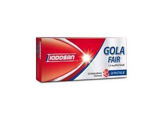 GOLAFAIR