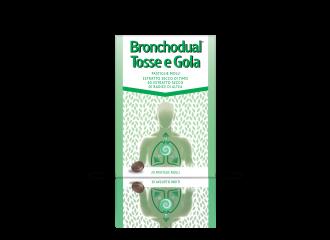 BRONCHODUAL TOSSE E GOLA PASTIGLIE MOLLI